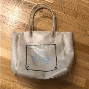 Juicy Couture Swim Bag
